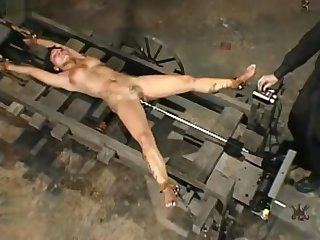 Astonishing xxx movie MILF hot similar kind encircling your dreams