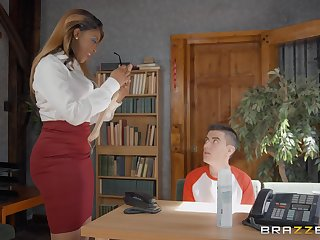 clothed sex is what Jasmine Webb loves primarily anything else