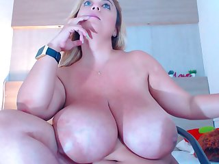 Cleopatra Is One Exciting Phat Rear Put an end to Blondie