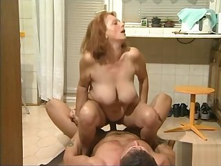 Remarkable porn scene Red Head foreigner , take a look