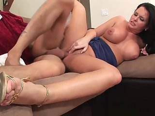 Maya Devine - Cougars in heat