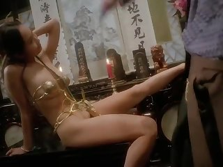 Asian erotic dusting makes me horny now!