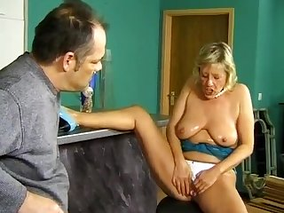 Old plus young pussy fuck compilation with sexy matures