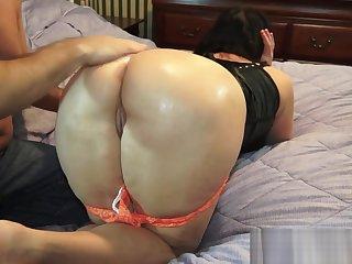 Booty Teasing
