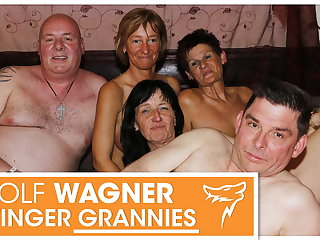 Ugly mature swingers have a thing embrace fest! Wolfwagner.com