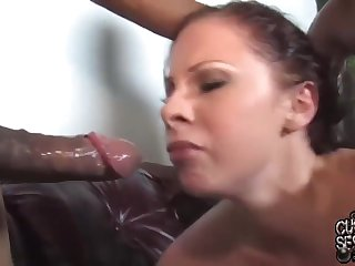 Gianna Micheals - Cuckold Sessions (Dogfart)