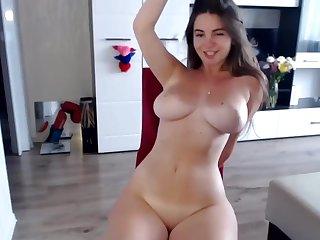Big tis - Milf webcam model