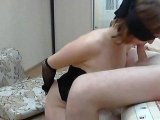 Anal Fuck With Busty Norwegian Girl