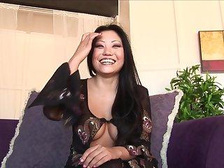 Lustful hot MILF Kaiya Lynn hot porn membrane