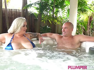 Bbw Milf Kendra Kox Hot Porn Video