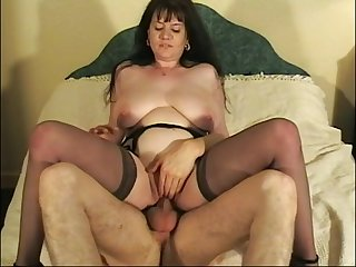 One be incumbent on the things Cilla loves is getting her tight pussy drilled