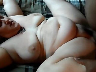 Angry Husband Fucks His Wife's Fixture Lacy - Mature