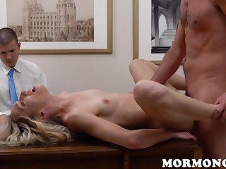 Fabulous Sex Video Milf Hindmost Again Seen