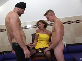 Energized adult wants it near the ass as well